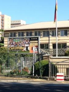 Ambassade Allemagne 1