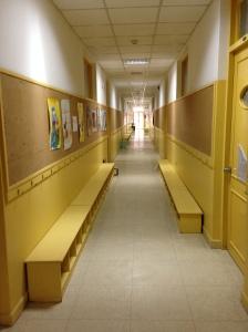 Mat-couloir