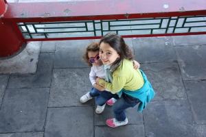 Lily et Héloïse