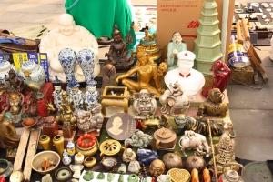 Mao, Shiva et les autres