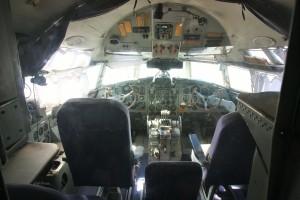 Pdt cockpit