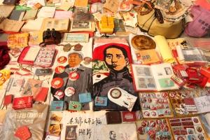 Serviettes Mao