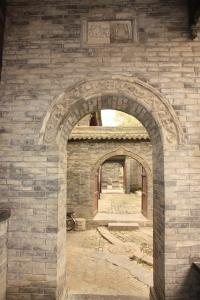 19-succession de portes