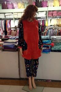 16-pyjama femme