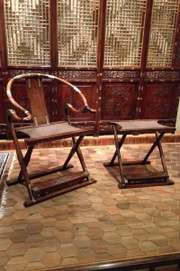 19-fauteuil osier