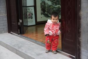 01-Petite fille