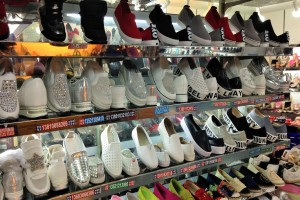 11-Chaussures - plateformes