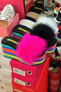 12-Chaussures - plumes 2