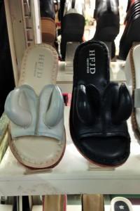 19-Chaussures - Cornes