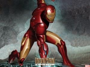 19.Iron Man