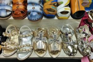 20-Chaussures - enfants