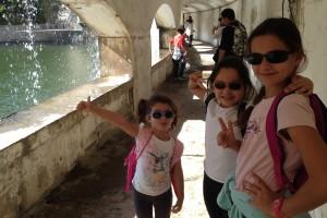 08-sous le barrage