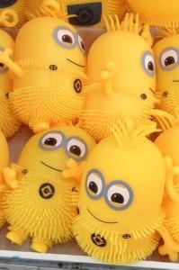 11-Minions