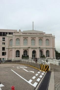 02-Mathilda Hospital