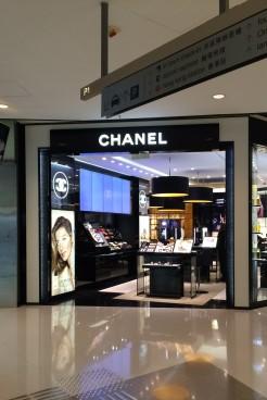 18-Chanel