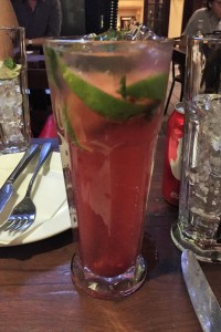 01-Mojito fraise