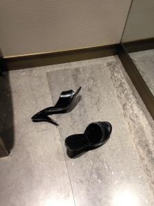 03-Chaussures cabine essayage