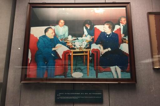 42-GB 1982 - 1 Margaret Thatcher