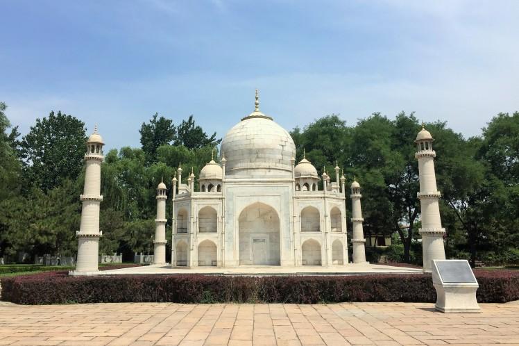 24-ASIE-Taj Mahal