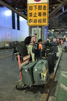 02-Arrivée aéroport