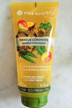 33-Mangue coriandre